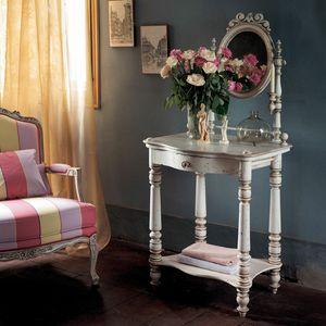 Renee BR.0704, Toilette in stile Luigi XVI