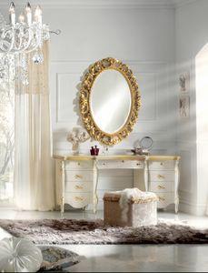 Rossini Art. 2507, Toilette classica di lusso