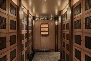 Lockers, Mobile per la conservazione di sigari