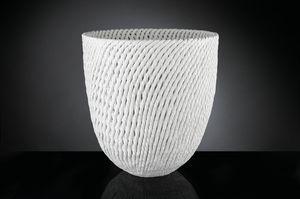 Palladio Big Vaso, Vaso in ceramica