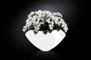 Venezia Composizione, Vaso con composizione floreale