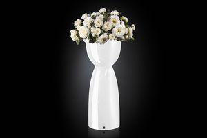 Vienna Composizione, Vaso con fiori artificiali