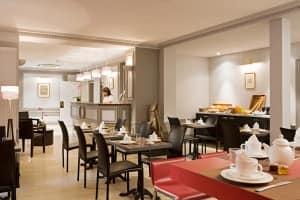 Hotel Turenne - Parigi