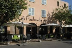 A Pasturella - Corsica