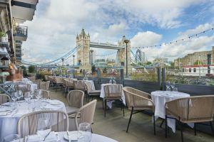 Le Pont de la Tour - Londra
