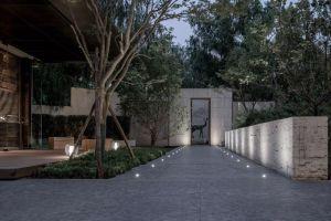 Villa privata- Pechino