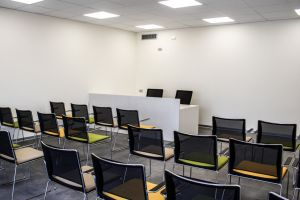 Sala conferenze - Prato