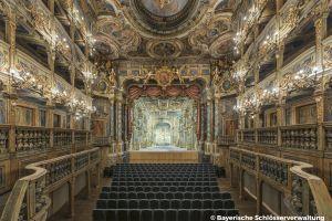 Teatro dei Margravi - Bayreuth