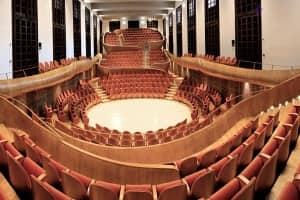 Auditorium del Museo del Violino - Cremona