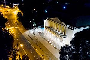 Teatro Comunale - Nicosia