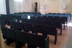 Sala conferenze del Comune di Cesena - Cesena