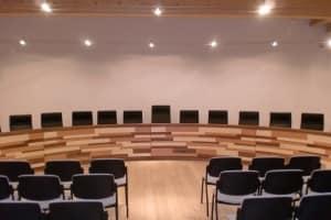 Sala conferenze del Comune di Gaiarine - Gaiarine
