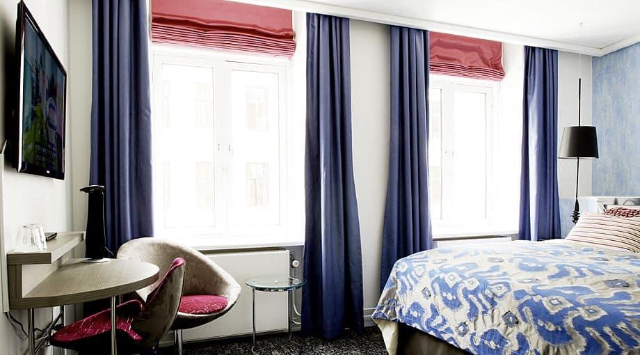 Andersen Hotel, Copenaghen