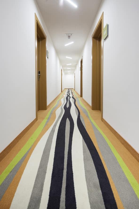 Hotel Là di Moret