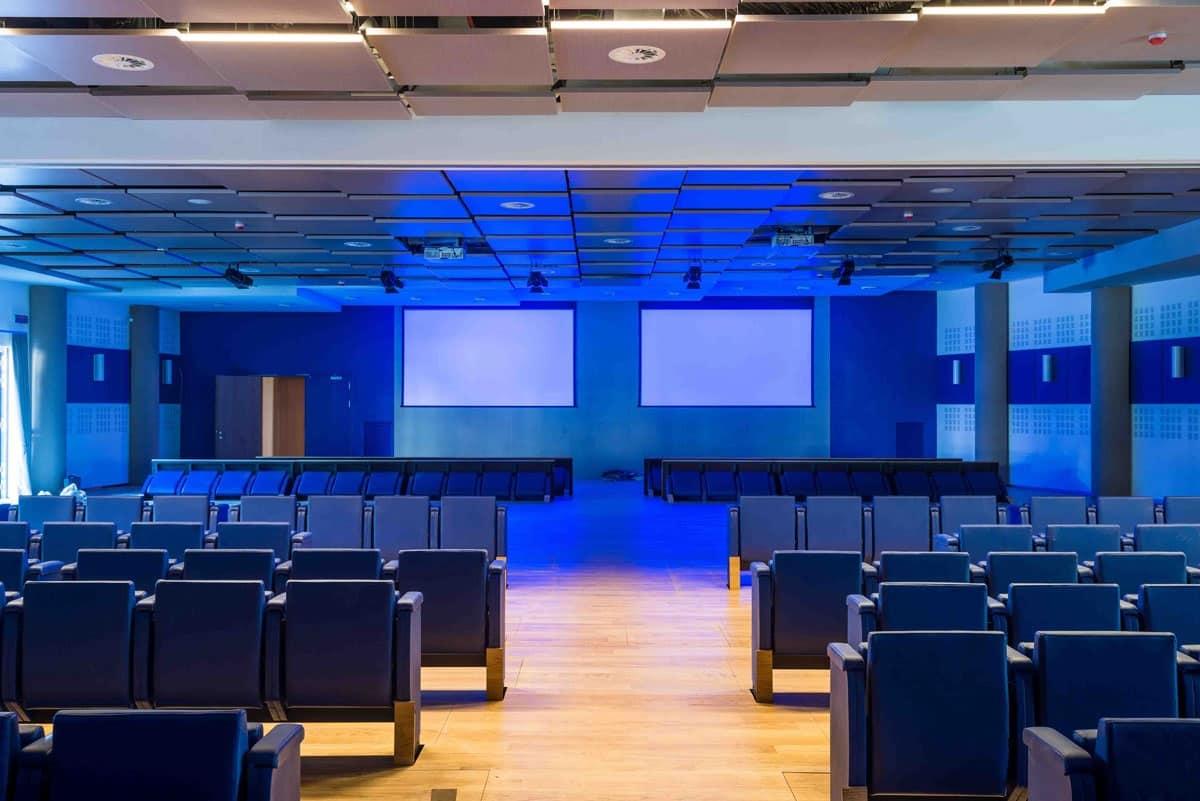 Auditorium BCC Prealpi