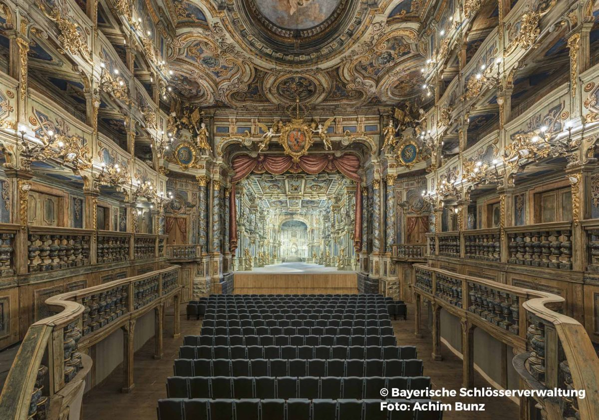 Teatro dei Margavi
