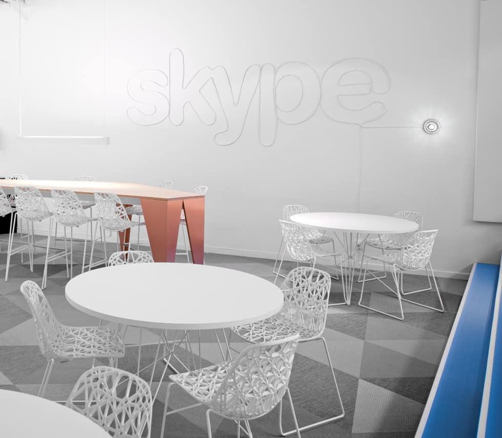 Skype, Stoccolma