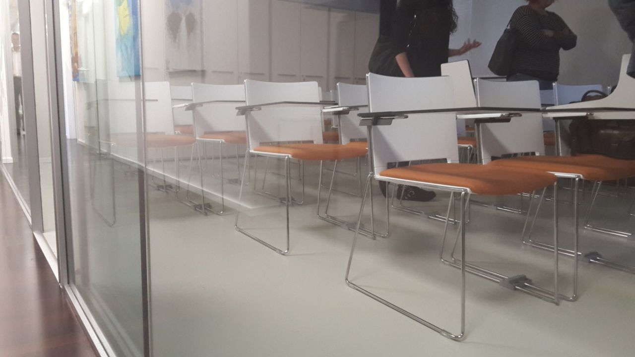 Sala corsi - Pordenone