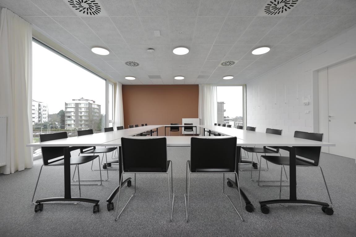 Sala riunioni - Ternat