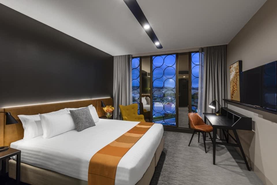 Vibe Hotel