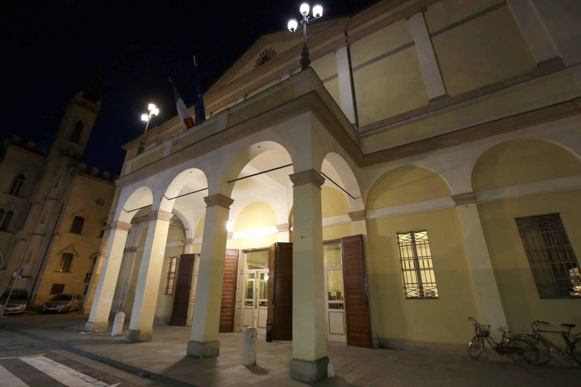Teatro Ariosto - Reggio Emilia
