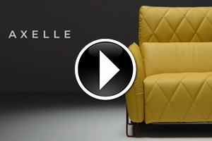 Axelle   D-Move Experience