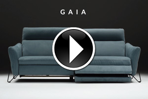 Gaia | D-Move Experience