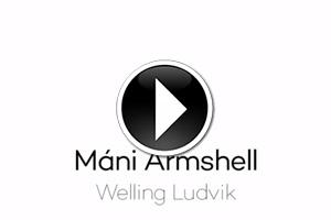 M�ni Armshell