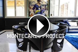 Montecarlo Project