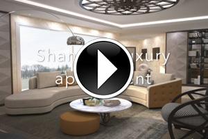 Shanghai Luxury Apartament