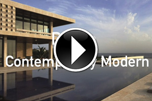 Desyo Contemporary Modern