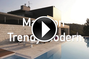 Madison Trandy Modern