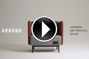 Around-Lab USB