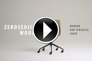 Zerosedici wood