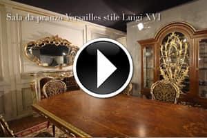 Living room Versailles