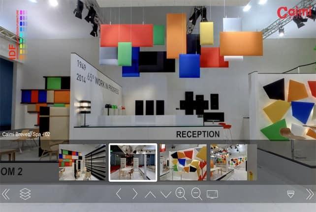 Salone del Mobile - 2014